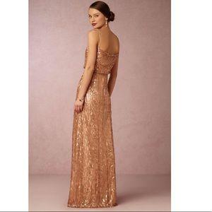 Donna Morgan Courtney Dress NWT